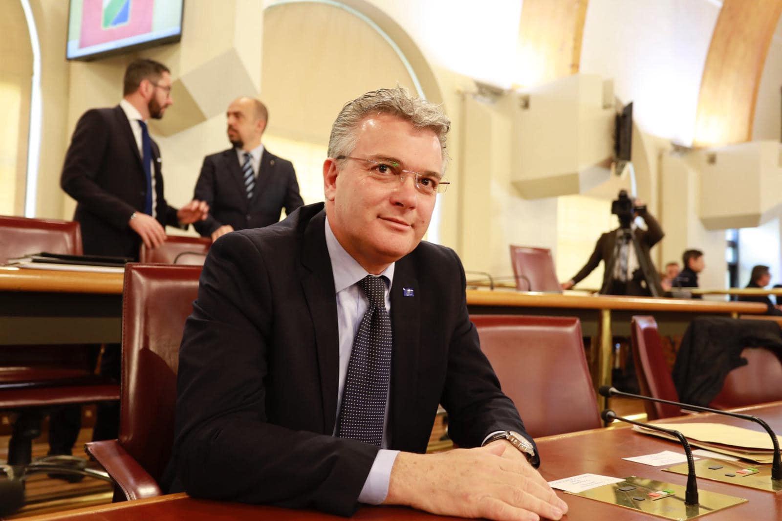 Pepe chiede tempi certi alla Verì sull'erogazione delle indennità 2021 al personale sanitario impegnato nell'emergenza Covid-19