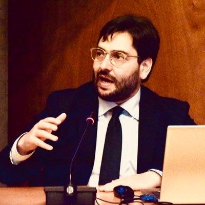 """Il segretario del PD Abruzzo Fina: """"Grazie all'Abruzzo che resiste e combatte"""""""