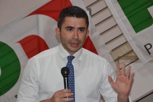 """Paolucci su Asp Chieti: """"La Regione non rinnova i contratti, stipendi a rischio"""""""