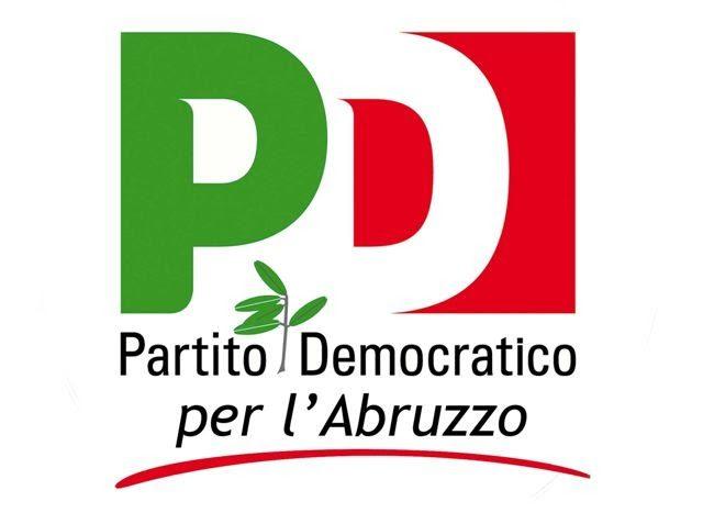 Nel vivo il percorso dei Congressi del Pd Abruzzo