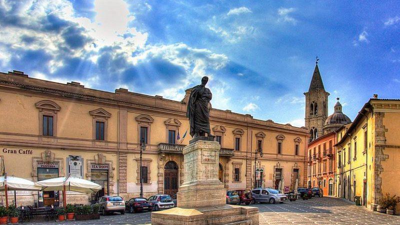 Cogesa, la nota del PD di Sulmona