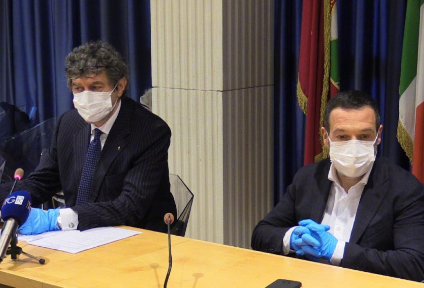 """Risorse incerte e illegittimità, il Consiglio dei Ministri impugna la Cura Abruzzo 1.  Paolucci: """"Logica conseguenza dei modi arroganti del Governo regionale"""""""