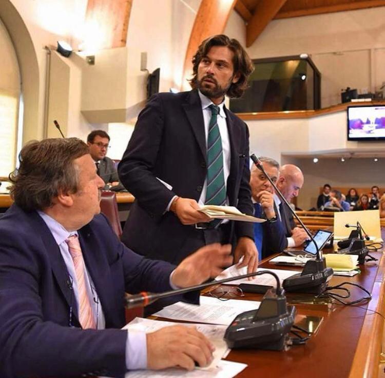 """Pietrucci: """"Per l'accesso agli orti l'ordinanza 36/2020 è confusa, serve chiarezza"""""""