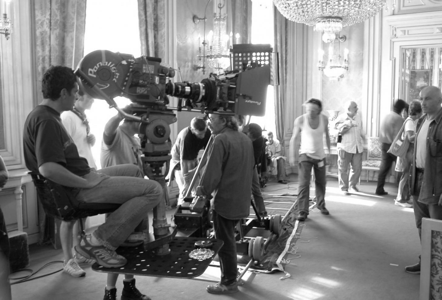 """PD Abruzzo: """"Si rimetta in moto la procedura per la Film Commission regionale"""""""