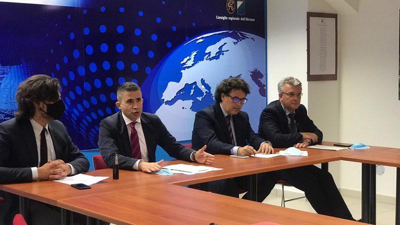 """PD su Cura Abruzzo 2: """"Le risorse certe sono poche, i tempi lunghi e la concertazione ignorata"""""""