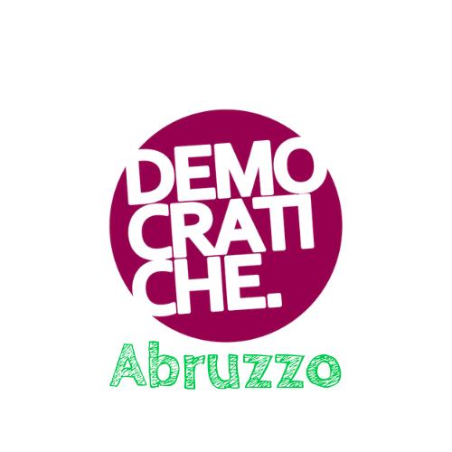 Conferenza Democratiche Abruzzo, elette le portavoce provinciali