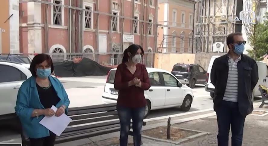 """Terremoto, PD L'Aquila: """"92 milioni del Governo per cratere 2009 rilanciano il territorio"""""""
