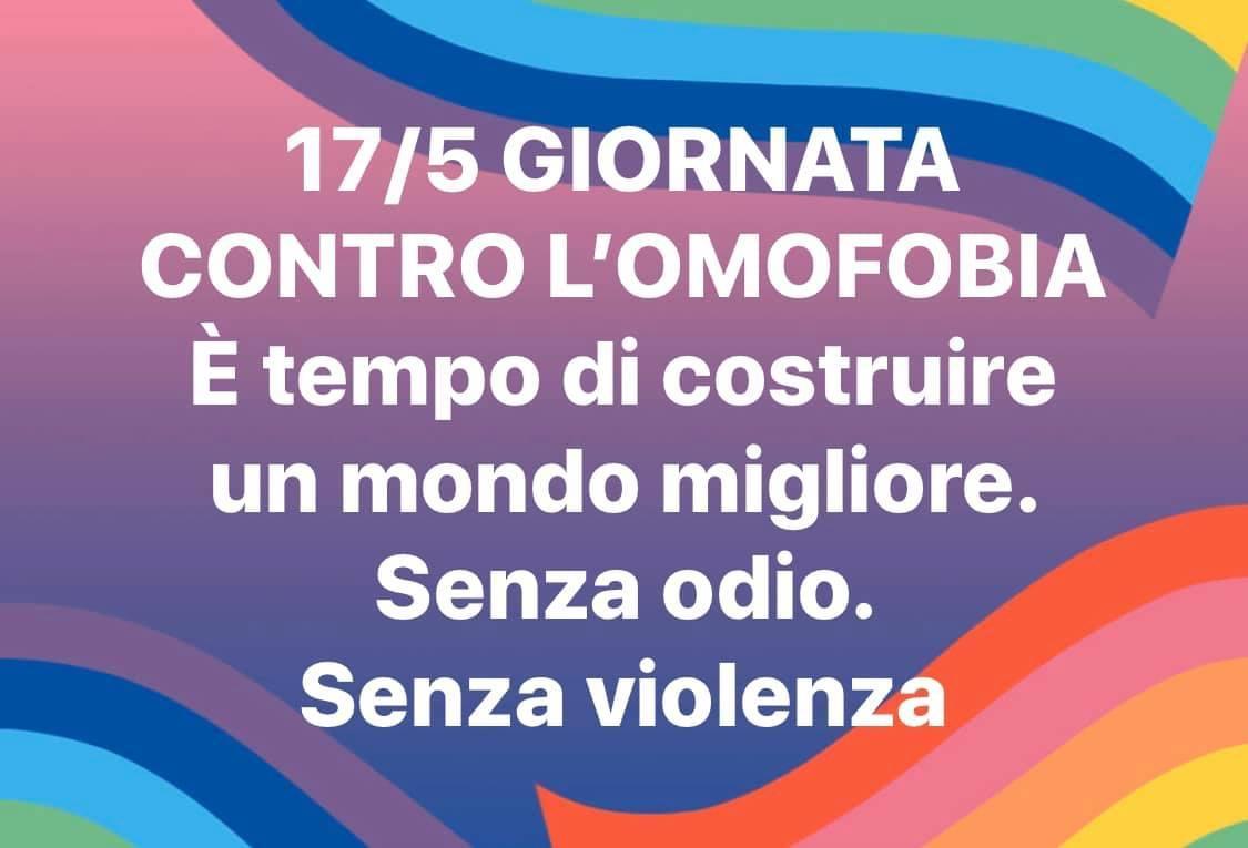 """Pezzopane: """"17 maggio giornata contro ogni omofobia e discriminazione sessuale, presto in Parlamento legge da approvare"""""""