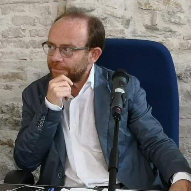 Alberto Melarangelo