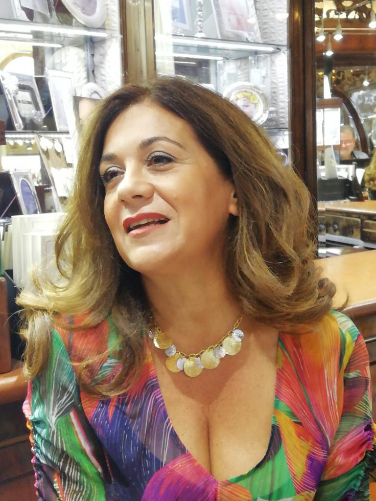 Teresa Nannarone
