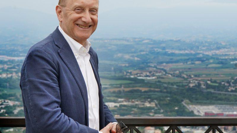 """Elezioni Chieti, Ferrara: """"Domenica e lunedì prossimi manderemo a casa questo centrodestra sempre uguale a se stesso"""""""