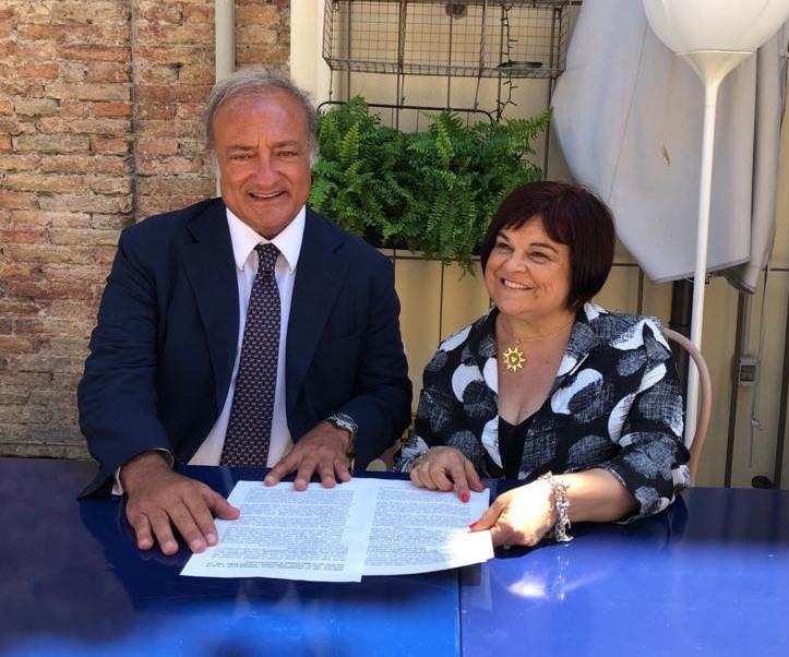 """Infrastrutture, Pezzopane: """"A Margiotta ho chiesto di completare l'Aquila – Amatrice, priorità per l'Abruzzo"""""""