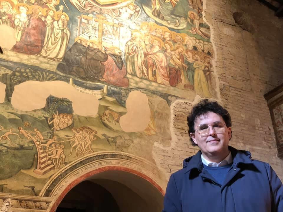 Lavori alla chiesa di Santa Maria in Piano di Loreto Aprutino, Blasioli presenta una risoluzione in Regione e scrive a Franceschini