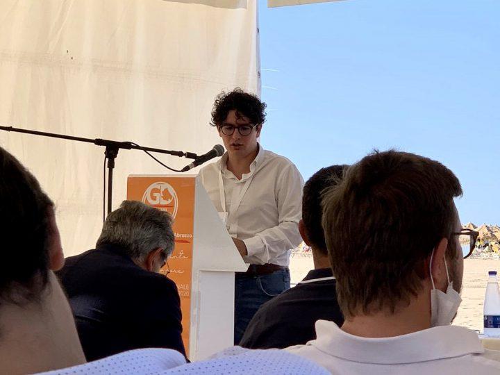 Claudio Mastrangelo eletto coordinatore regionale dei Giovani Democratici
