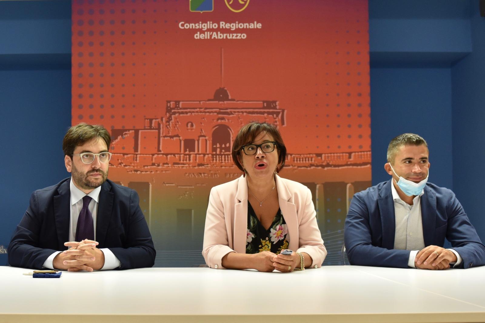 """Il PD Abruzzo analizza il voto amministrativo: """"Il centrodestra arretra, PD alternativa in fase politica delicata"""""""