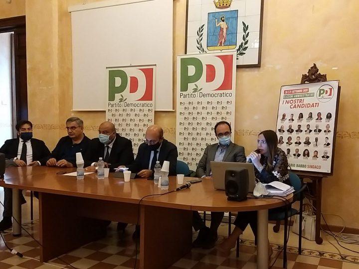 """Il viceministro Misiani a Castel di Sangro e Avezzano: """"L'Abruzzo è a un bivio, territorio decisivo per ridurre il divario tra Nord e Sud"""""""