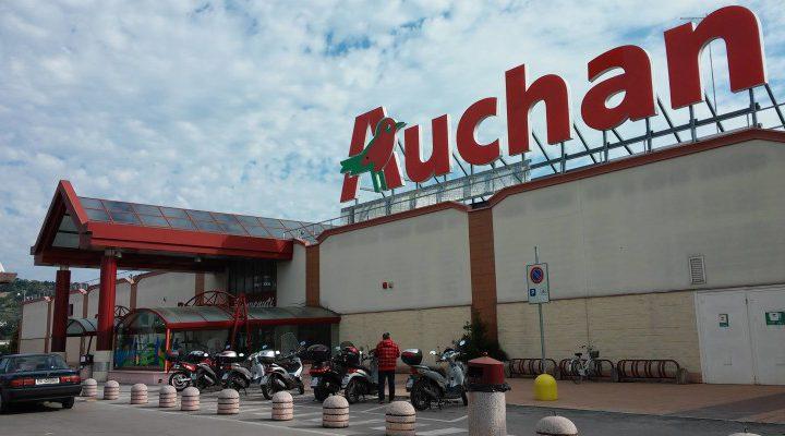 Vertenza Auchan, l'intervento del PD