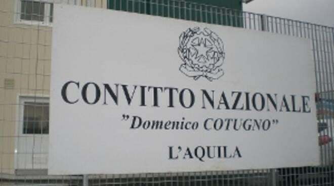 """Pezzopane: """"Convitto all'Aquila salvo grazie a intervento del Governo"""". PD: """"Grande soddisfazione"""""""