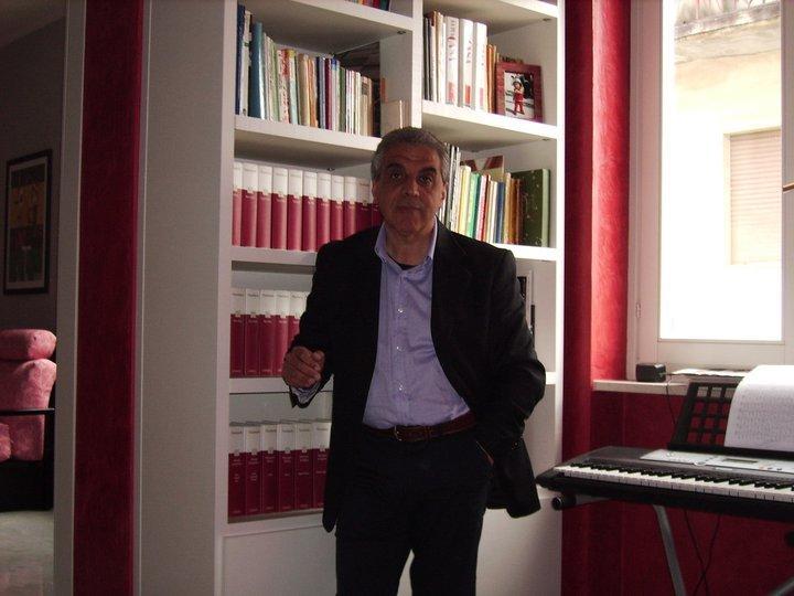 Scomparsa Domenico Carusi, il cordoglio del PD