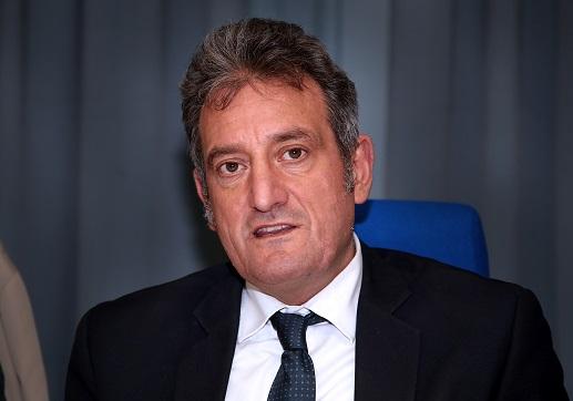 Giorgio D'Ignazio entra ufficialmente nel Partito Democratico di Teramo