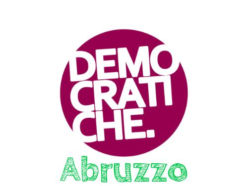 """Recovery Fund, Donne PD Abruzzo: """"In arrivo grandi investimenti per occupazione femminile e infrastrutture sociali"""""""