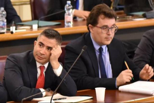 """Brioni, Paolucci e Blasioli alla Regione: """"Si avvii un'azione di mediazione a tutela di lavoratori e produzione"""""""