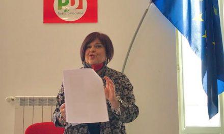 """COVID, Pezzopane: """"Ricoveri a Pescara, ma personale dalle Asl. Un risultato parziale e schizofrenico, frutto di decisioni sbagliate della Regione"""""""