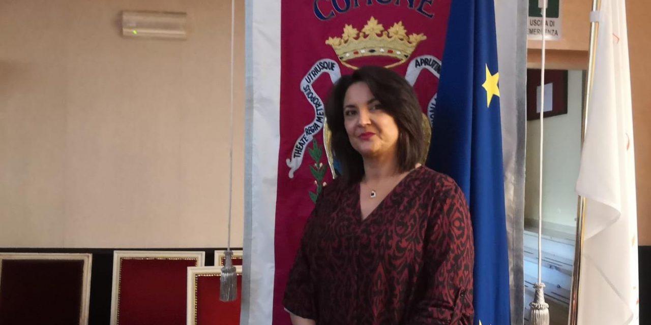 Chieti, La Consigliera PD Barbara Di Roberto presenta la mozione per l'Istituzione dell'Ufficio del Garante dei diritti dell'Infanzia e dell'Adolescenza