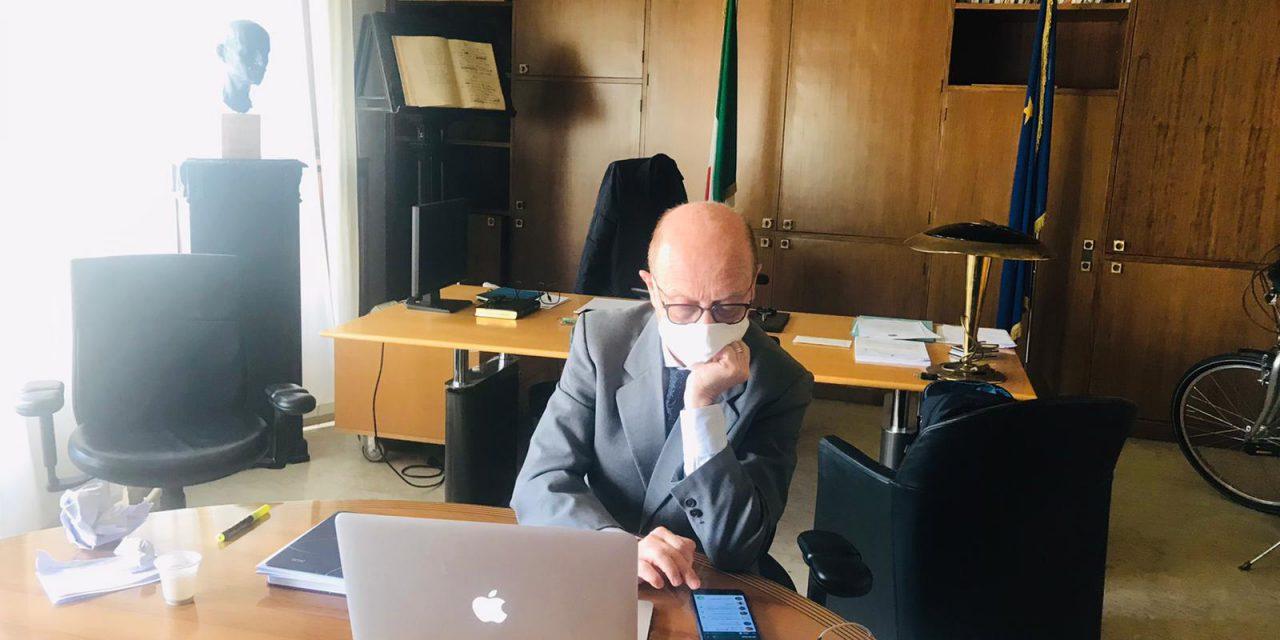 """Chieti, centrosinista approva rendiconto 2019. Il sindaco Ferrara: """"Atteggiamento responsabile"""""""