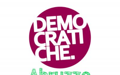 La solidarietà delle Democratiche abruzzesi a Francesca Buttari e Maria Olimpia Morgante