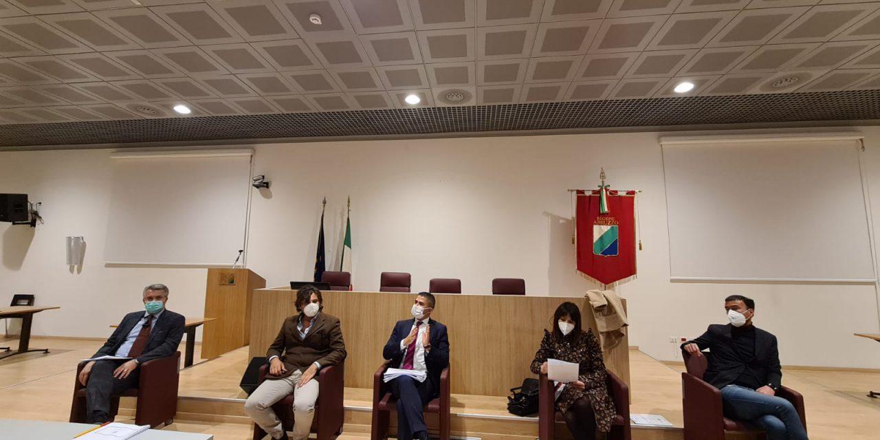 """centrosinistra su emergenza sanitaria: """"Abruzzo nel caos perché governance non c'è"""""""
