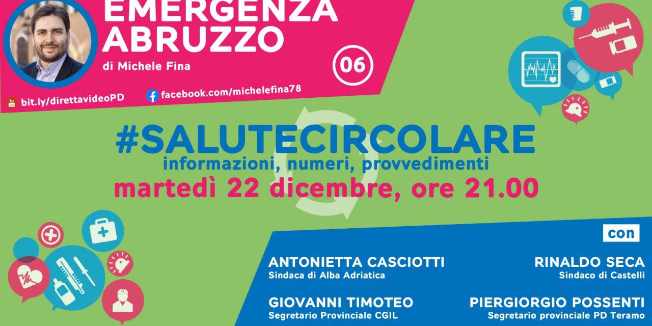 Emergenza: il 22 dicembre il sesto incontro