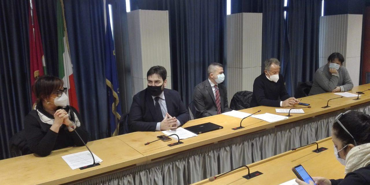 """Il PD Abruzzo per il Recovery Plan: """"Le nostre proposte, la nostra visione"""""""