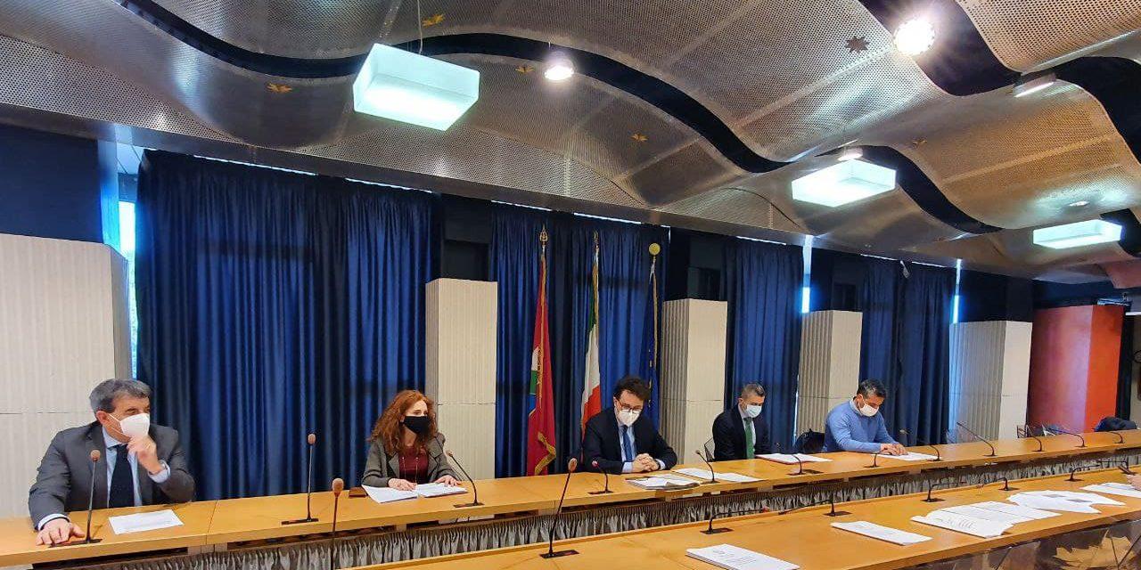 Il forte ritardo della Regione Abruzzo nell'adozione delle misure di messa in sicurezza della discarica di Villa Carmine di Montesilvano