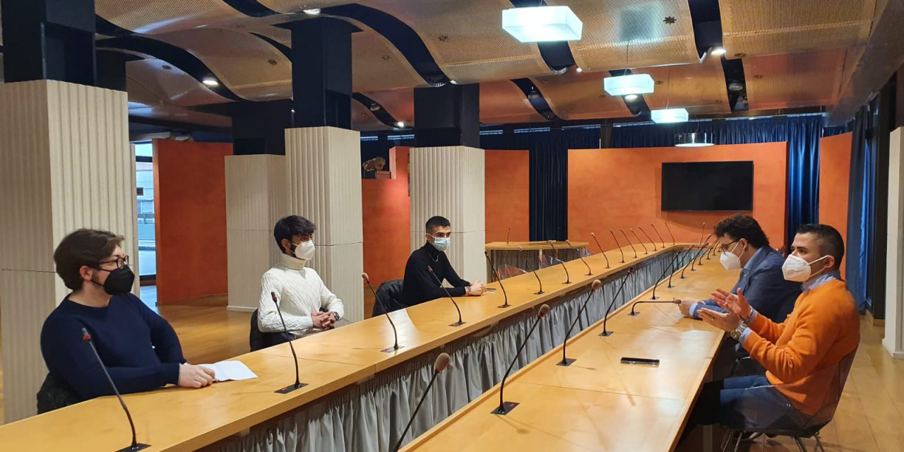 """PAOLUCCI – BLASIOLI: """"Gli studenti meritano ascolto: la Regione non può ignorare le loro richieste"""""""