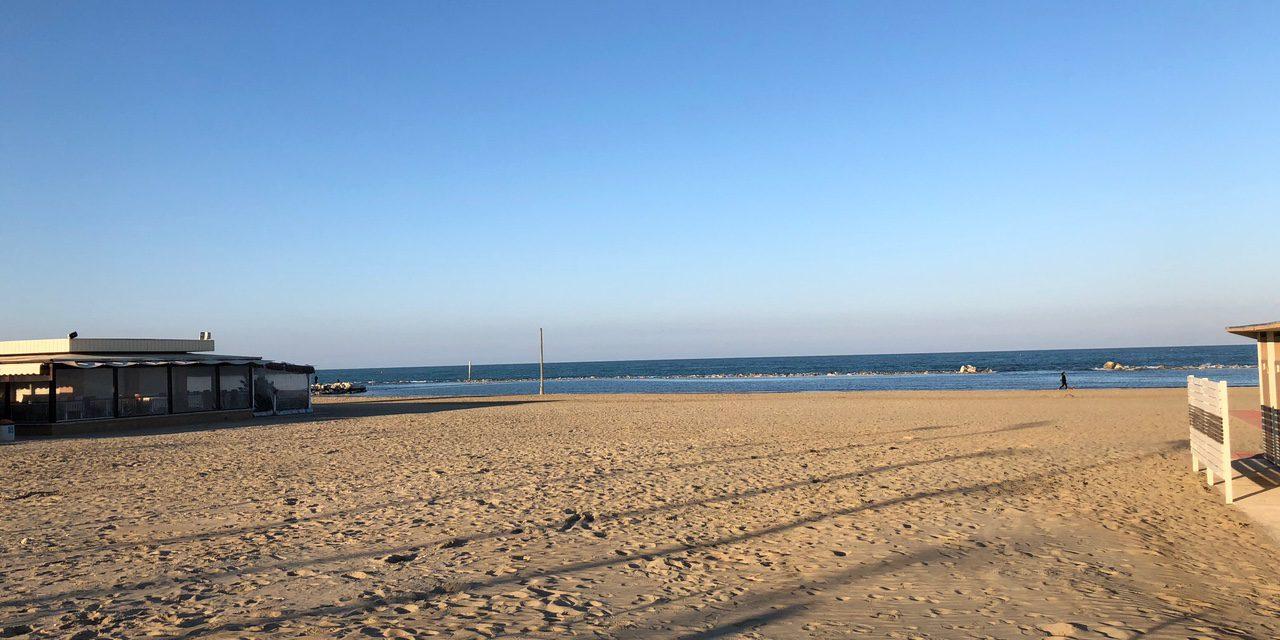 Pescara, Blasioli: AREE DUNALI A FASI ALTERNE, CHE FINE HA FATTO L'AREA DUNALE SUD?