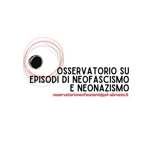 """Nasce Osservatorio contro neofascismo e neonazismo del PD Abruzzo: """"Contributo per tenere alta la guardia"""""""