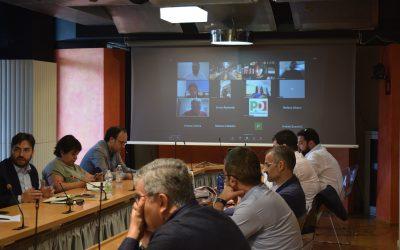 """Riunita la segreteria del PD Abruzzo, il segretario Fina: """"Si apre un nuovo ciclo, costruire l'alternativa alla peggiore amministrazione regionale della nostra storia"""""""