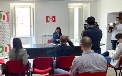 """Dl Sostegni bis, Pezzopane: """"Emendamento per fermare effetti caroprezzi fondamentale. E mercoledì question time in aula"""""""