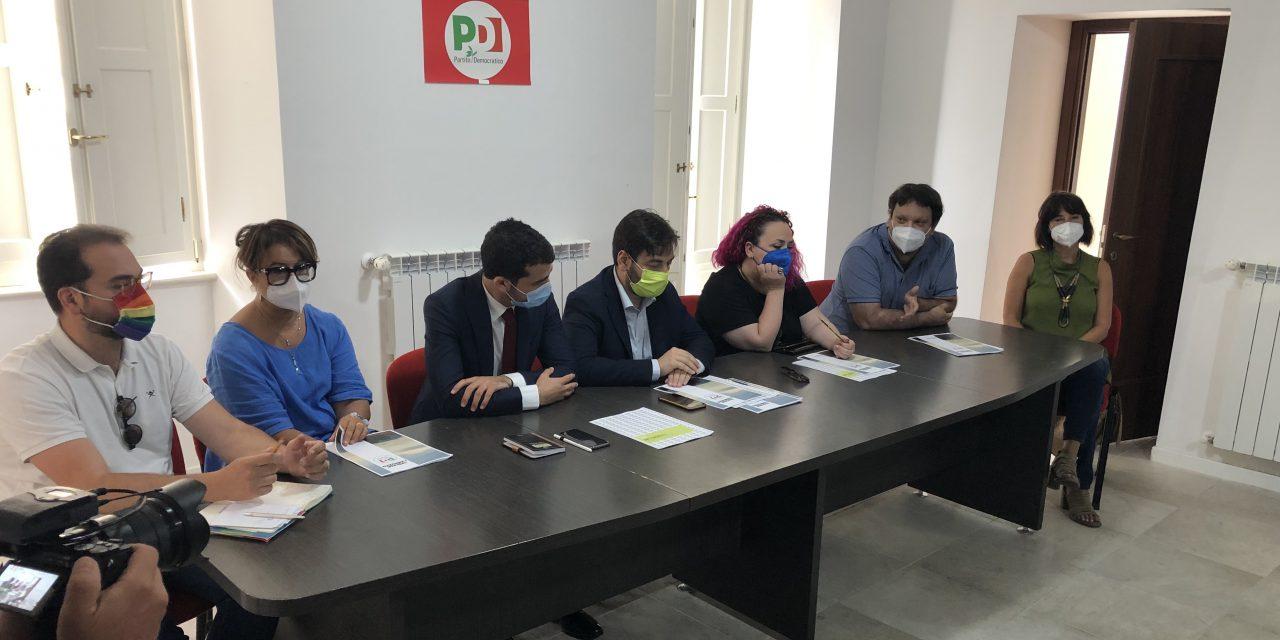 """Il PD Abruzzo presenta le Tesi e il vademecum: """"Vogliamo essere il perno dell'alternativa"""""""