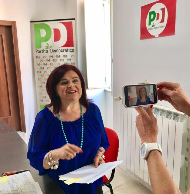 """PNRR, Pezzopane: """"Approvati 3 emendamenti decisivi. Rivoluzione normativa per Recovery e ricostruzione Appennino"""""""