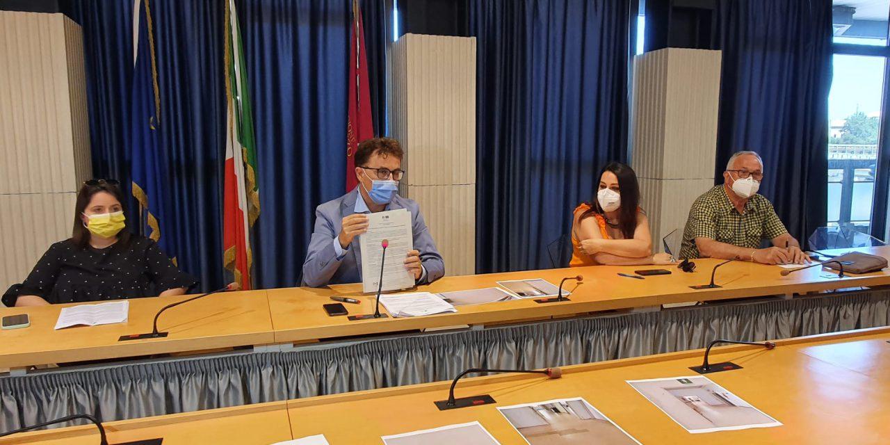 Quale futuro per la RSA. di Città Sant'Angelo in Largo Baiocchi?